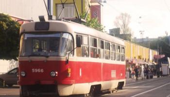 Завтра и послезавтра, 26-27 июня, трамваи №№ 28, 33 будут работать в сокращенном режиме