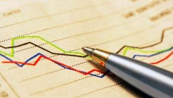Индексы промышленной продукции в Киевской области за год сократились почти на 7%