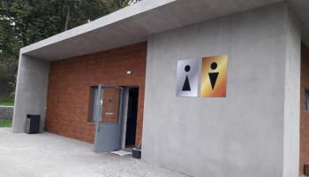 В Киеве за три года построили и отремонтировали 32 общественных туалета (фото)