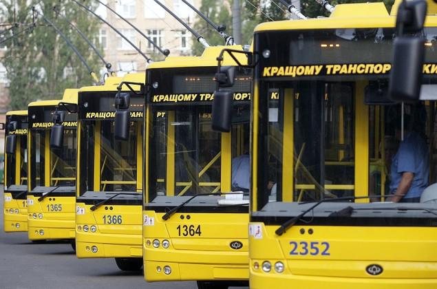Завтра, 16 июня, возобновится движение троллейбусов № 7 по постоянной схеме