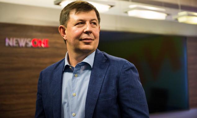 Друг и бизнес-партнер Медведчука купил телеканал ZIK
