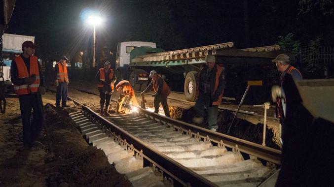 Завтра, 27 июня, трамваи №№ 14, 15 будут работать в сокращенном режиме