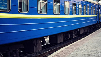 В поезде Киев - Ужгород появится вагон повышенной комфортности