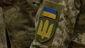 Под Киевом 20-летний военнослужащий совершил самоубийство