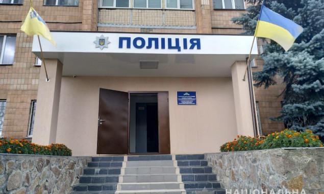 Глава Нацполиции Василькова отстранен от работы из-за возможной связи с кандидатом в депутаты (видео)