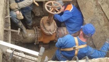 В Белой Церкви на Киевщине с 6 августа могут отключать воду из-за реконструкции сетей водоснабжения (список улиц)