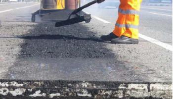 Обухов потратит на ремонт дорог более 5 млн гривен