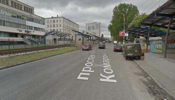 Кличко предложил Киевсовету переименовать проспект Космонавта Комарова
