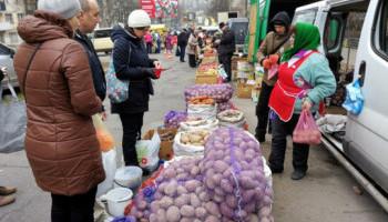 Воскресные ярмарки 20 октября пройдут в шести районах Киева (адреса)