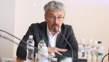 Кабмин не получил представление от Офиса президента на назначение Александра Ткаченко главой КГГА