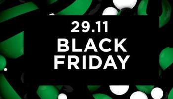 В ТРЦ Gulliver сообщили о датах проведения скидок Black Friday