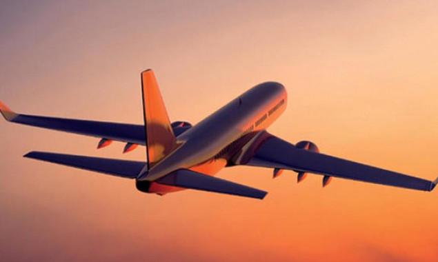 В ноябре украинская бюджетная авиакомпания планирует запустить допрейсы из Киева во Львов и Запорожье