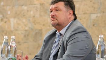 Исполняющим обязанности главы Дарницкой РГА в Киеве назначен бывший и.о. губернатора Житомирщины (фото)