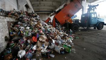 Киевсовет призвал Верховную Раду ужесточить ответственность за выбрасывание мусора в неположенных местах