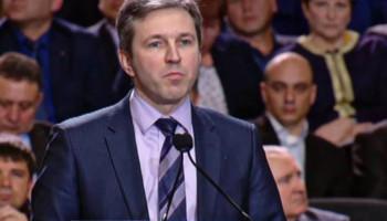 В Киеве задержали главу Укрэксимбанка - СМИ