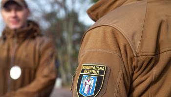 """""""Муниципальная охрана"""" передала полиции более 90 правонарушителей за время своей деятельности"""