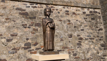 Кличко отправил в Краков делегацию открывать очередной памятник Анне Киевской
