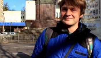 Почему в современной Украине не могут повториться революционные события 1917 года – уличный опрос (видео)