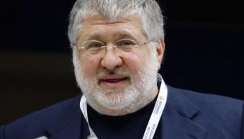 """Коломойский: Россия зовет Украину в новый """"Варшавский договор"""" и может дать в долг 100 млрд долларов"""