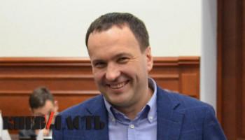 Кличко назначил своему заму Пантелееву надбавку в размере 39% должностного оклада за выслугу лет
