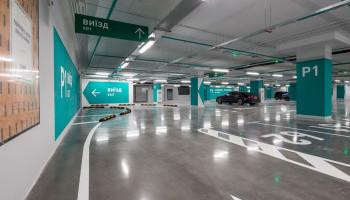 """Кличко просят рассмотреть возможность строительства паркинга около метро """"Сырец"""""""