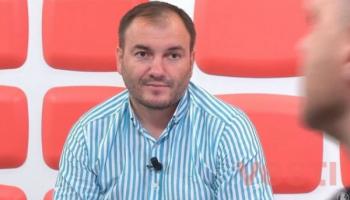 Рассмотрение дела о драке в Бориспольской мэрии с участием  секретаря горсовета Годунка перенесли на январь (видео)