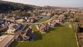 Для села Подгорцы разработают план зонирования территории