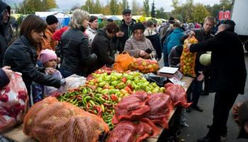 Воскресные ярмарки 15 декабря пройдут в шести районах Киева (адреса)