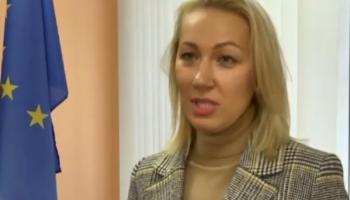 Ольга Прилипко рассказала, что вошла в исполком Ирпенского горсовета, чтобы контролировать бюджет (видео)