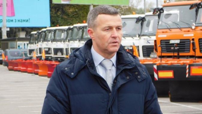 """Гендиректор """"Киевавтодора"""" Густелев претендует на должность директора Департамента транспорта КГГА"""