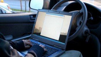 МВД запустило онлайн-услугу по назначению владельцами транспортных средств пользователей автомобилем
