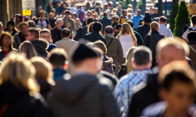 Пробная перепись населения в декабре 2019 года охватила около 3% помещений Оболони и около 7,5% — Песковской ОТО