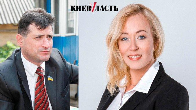 Стали відомі імена кандидатів на посади голів Фастівської та Вишгородської РДА