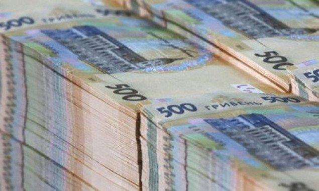 Налогоплательщики Киева в 2019 году заплатили на 23% больше налогов, чем годом ранее