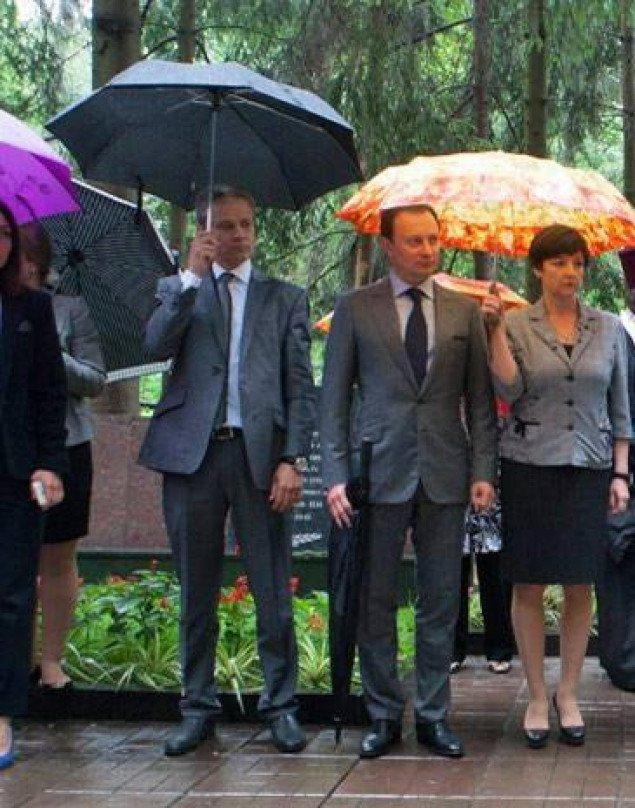 Зампредседателя Соломенской РГА сама себя назначила главой района во время отпуска действующего главы - эксперт
