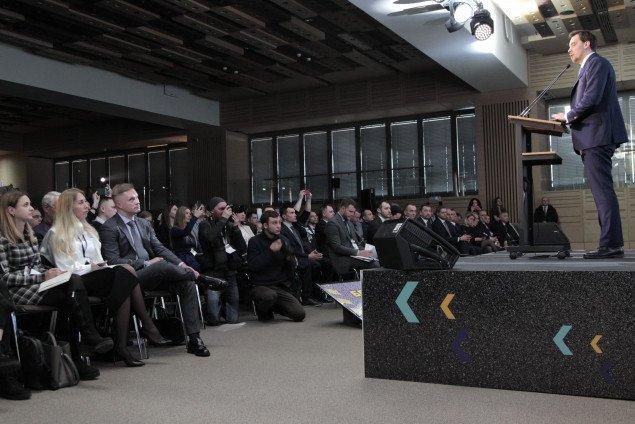 Елена Костенко: ГАСИ будет способствовать реализации Дорожной стратегии-2020