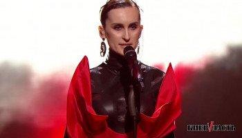 "В нацотборе на ""Евровидение-2020"" победила группа Go-A (видео)"