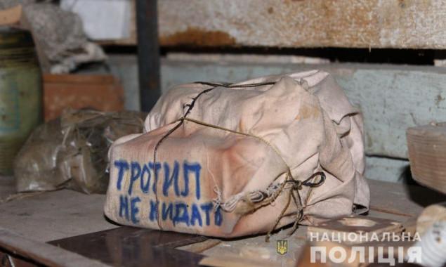 В Белой Церкви эвакуированные из-за найденной в подвале взрывчатки жители вернулись домой