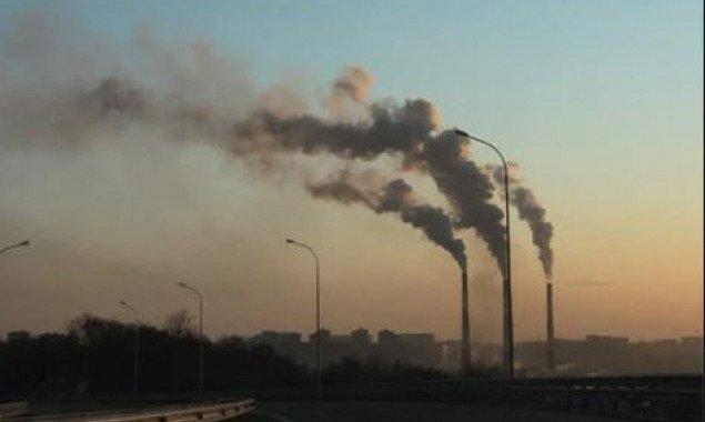 Налогоплательщики Киевщины в январе перечислили 1,9 млн гривен на экологию