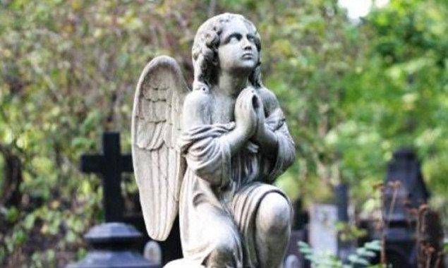 Вышгород предложит Киеву своё кладбище