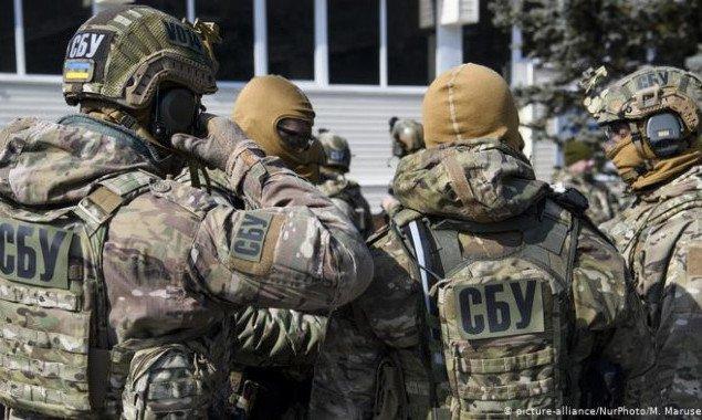 СБУ объявила о проведении масштабных антитеррористических учений в Белой Церкви и прилегающих районах