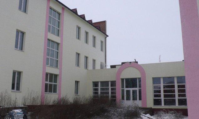 В Бориспольском районе продолжат строить школу искусств и ремесел