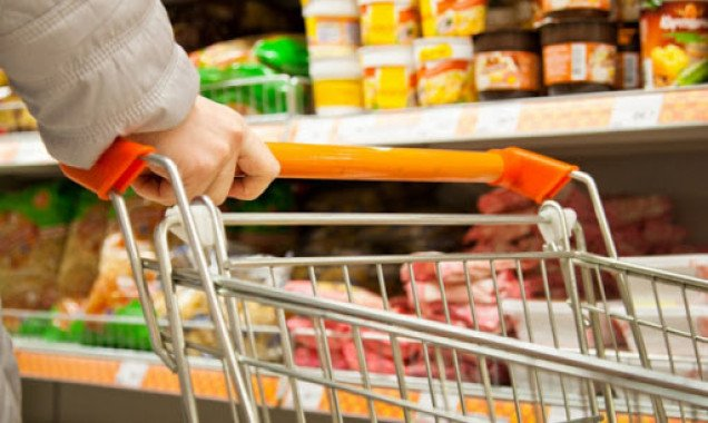 За месяц индексы потребительских цен в Киевской области снизились на 0,3%