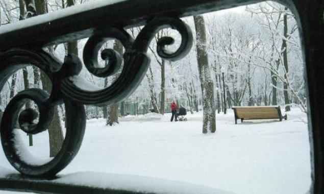 Погода в Киеве и Киевской области: 8 февраля 2020