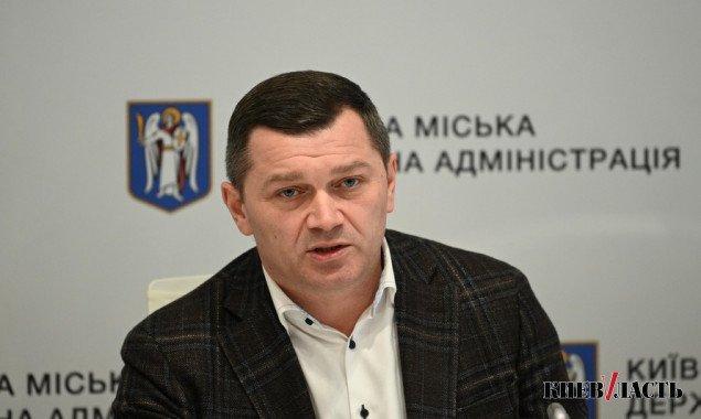 VIP-палаты в киевских больницах для госчиновников существуют уже 20 лет — Поворозник