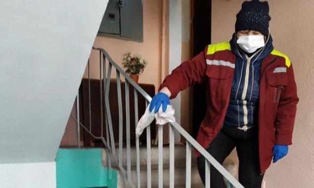 Депутаты Киевсовета просят дать исчерпывающую информацию о проводимой в столице дезинфекции жилых домов