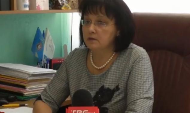 В Борисполе возить на работу медиков будут волонтеры за свой счет, для чего из бюджета выделили средства на топливо (видео)