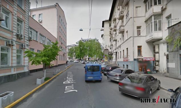 Завтра, 23 мая, на столичной улице Рейтарской ограничат движение транспорта
