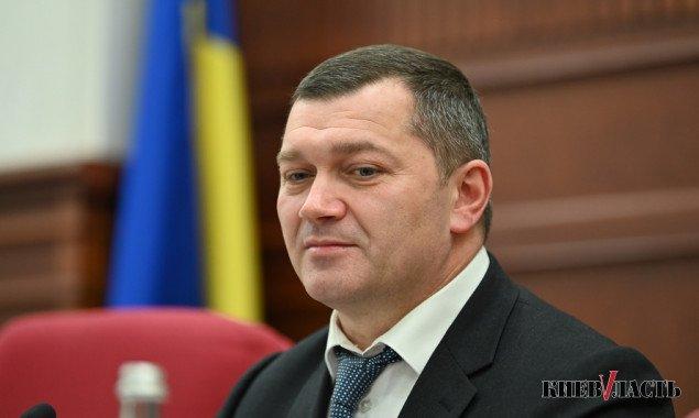 Зеленескому и Венедиктовой пожаловались на Поворозника