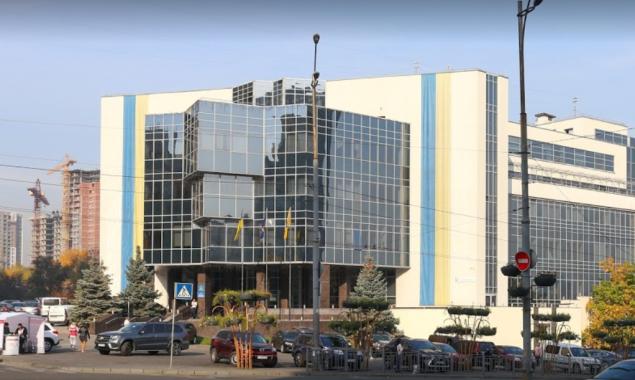 Нардеп Буймистер интересуется, сколько Голосеевская РГА в Киеве сдала недвижимости без конкурса